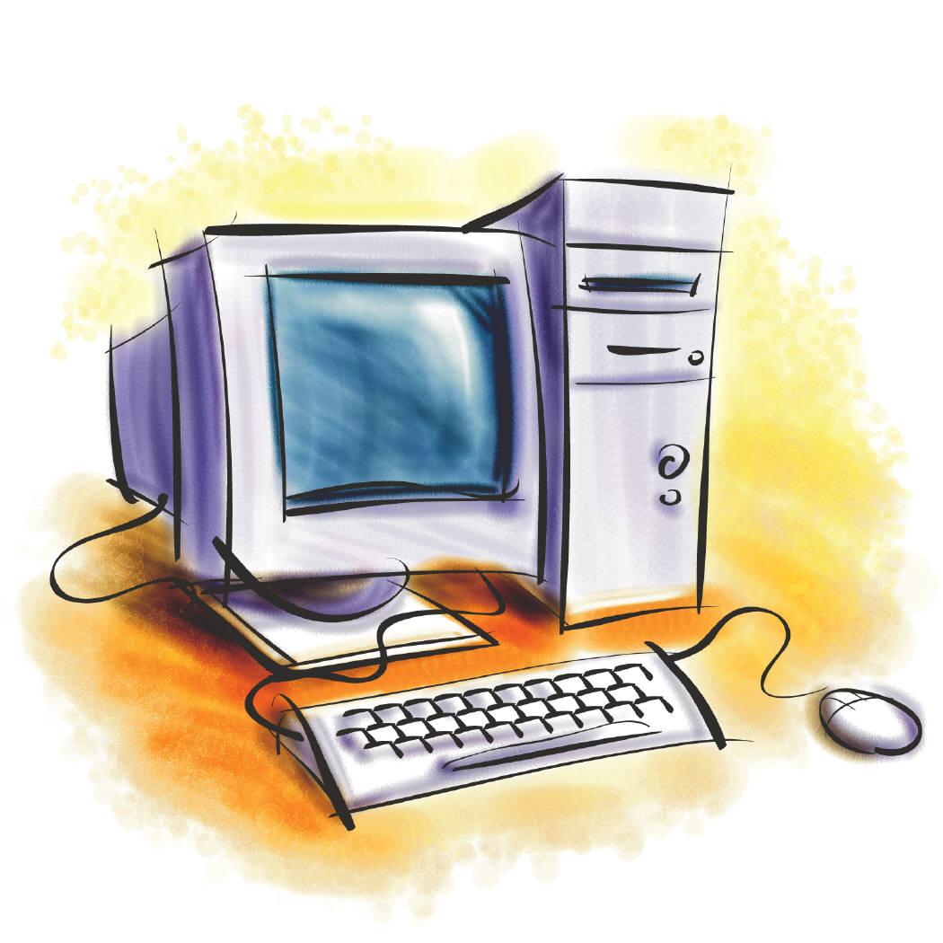 Ремонт компьютера, ремонт PC
